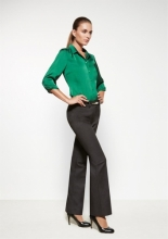 Relaxed Fit Pant - Boot Leg