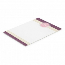 A4 Note Pad - 25 Leaves