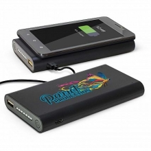 Kronos Wireless Power Bank (8000 mAh)