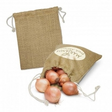 Medium Jute Produce Bag