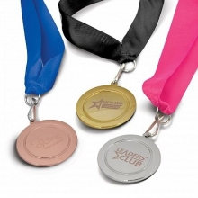 Podium Medal - 50mm