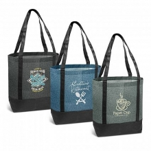 Armada Heather Tote Bag