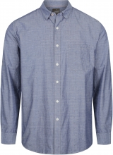 Gloweave Men's Dobby Long Sleeve Shirt