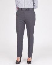 Ladies Gloweave Cigarette Pant