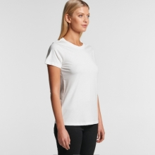 AS Colour Maple Organic Tee