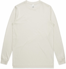 AS Colour Base Organic L/S Tee