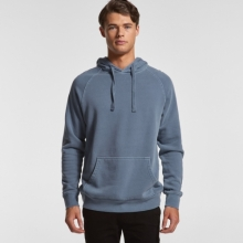 AS Colour Men's Faded Hoodie