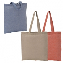 Recycled 50z Cotton Twill Tote