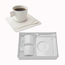 Ceramic Coffee Espresso Set