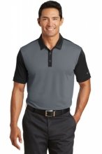 Nike-Dri-FIT Colourblock Icon Polo