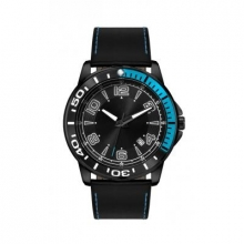 Apache Black Sports Watch