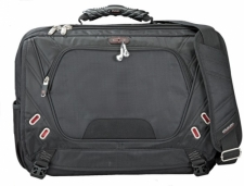 Elleven Compu-Messenger Bag