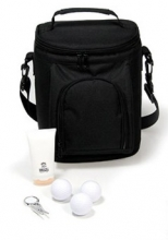 Golf Cooler Bag Combo