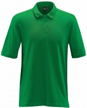 Stormtech Omega Cotton Polo