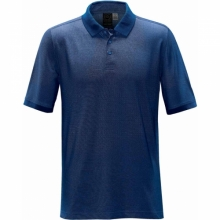 Stormtech Sigma Poly Cotton Polo