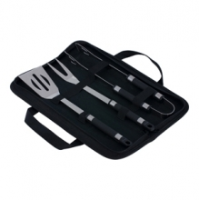 BBQ Set In Soft Case