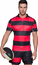Dye Sub Rugby Jersey