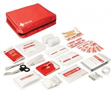 45pc First Aid Kits