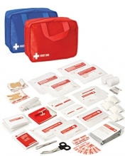 72pc First Aid Kit