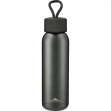 High Sierra® Maverick Copper Vacuum Bottle 600ml