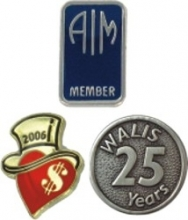 Custom Lapel Pins and Badges