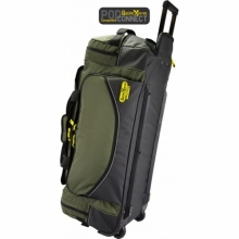 Large Wheeled Canvas FIFO Transit Bag