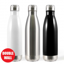 Soda Grande Vacuum Bottle 750ml
