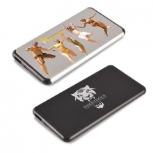 Matrix Power Bank