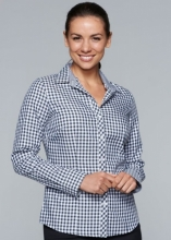 Ladies Brighton Long Sleeve Shirt