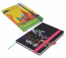 Designa Notebook A5 Air Freight