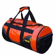 Medium PVC Duffle Bag