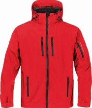 Men's Stormtech Expedition Softshell Jacket