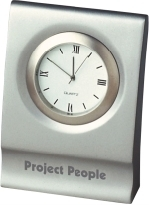 Monte Carlo Desk Clock