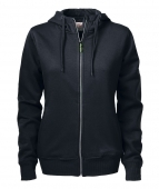 Ladies Overhead Jacket