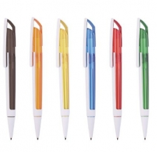 Polo Plastic Pen