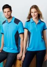 Men's Rival Polo