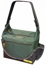Rugged Xtremes Insulated Canvas Crib Bag