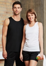Sprint Mens, Ladies & Kids Singlet