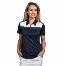 Sporte Leisure Ladies Crew Polo