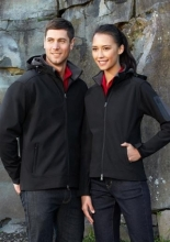 Summit Mens and Ladies Jackets