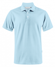 James Harvest Men's Sunset Polo
