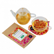Loose Leaf Tea Pack