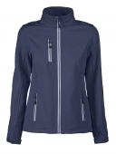 Ladies Vert Softshell Jacket