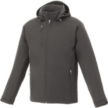 Elevate Bryce Insulated Softshell Jacket