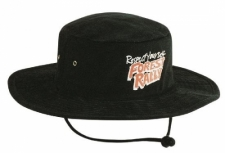 Wide Brim Surf Hat