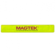 Reflective Slap Wrist Band