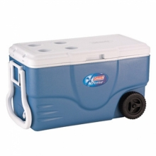Coleman 58L Xtreme Wheeled Cooler